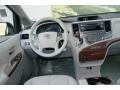 2012 Silver Sky Metallic Toyota Sienna XLE AWD  photo #11