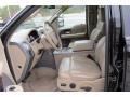 Tan Interior Photo for 2005 Ford F150 #63184172