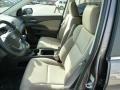 2012 Urban Titanium Metallic Honda CR-V EX 4WD  photo #10