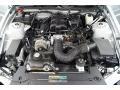 4.0 Liter SOHC 12-Valve V6 2006 Ford Mustang V6 Deluxe Convertible Engine