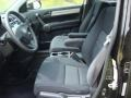 2010 Crystal Black Pearl Honda CR-V LX  photo #9