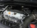 2010 Crystal Black Pearl Honda CR-V LX  photo #21