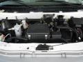 1999 Chevrolet Astro 4.3 Liter OHV 12-Valve V6 Engine Photo
