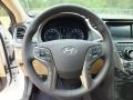 2012 Azera  Steering Wheel