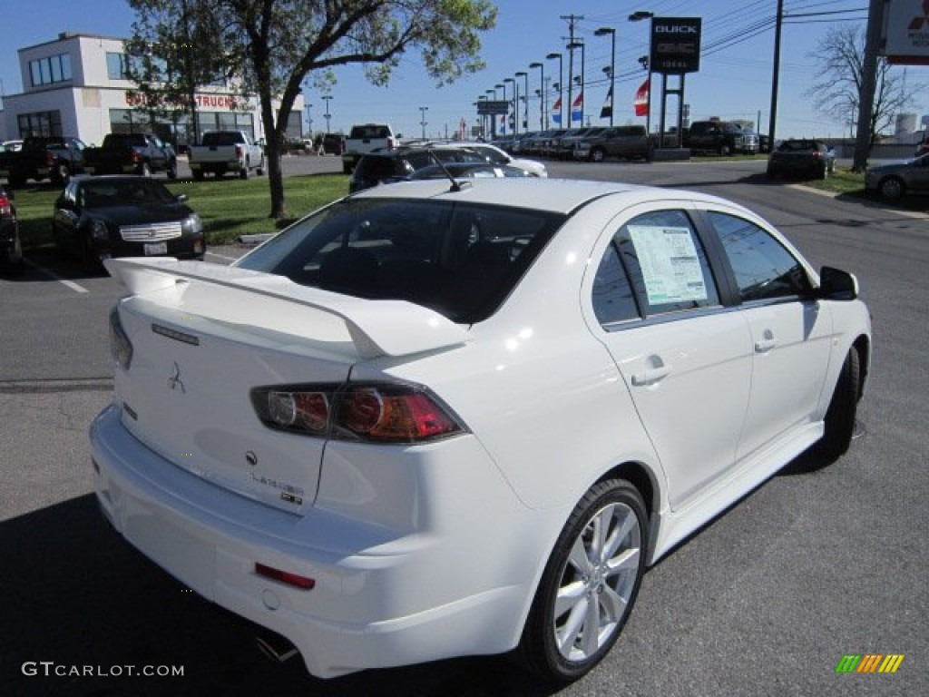 Used 2012 Mitsubishi Lancer Ralliart for sale in SALT LAKE CITY ...