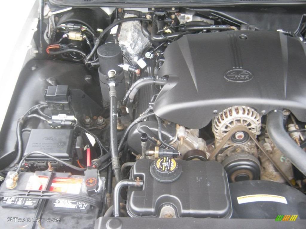 1998 mercury grand marquis ls 4 6 liter sohc 16 valve v8 engine photo 63207720 gtcarlot
