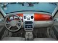 2007 Tangerine Pearl Chrysler PT Cruiser Touring  photo #6
