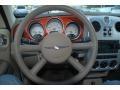 2007 Tangerine Pearl Chrysler PT Cruiser Touring  photo #12