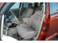 2007 Tangerine Pearl Chrysler PT Cruiser Touring  photo #16