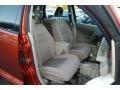 2007 Tangerine Pearl Chrysler PT Cruiser Touring  photo #19