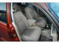2007 Tangerine Pearl Chrysler PT Cruiser Touring  photo #20