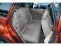 2007 Tangerine Pearl Chrysler PT Cruiser Touring  photo #23