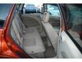 2007 Tangerine Pearl Chrysler PT Cruiser Touring  photo #25