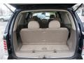 2004 Mountaineer AWD Trunk