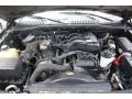 2004 Mountaineer AWD 4.0 Liter SOHC 12 Valve V6 Engine