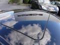 2007 Porsche 911 Black/Sand Beige Interior Sunroof Photo