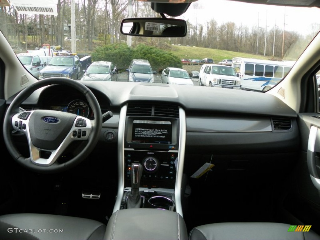 2014 Ford Edge Interior Exterior Color Selections Autos Weblog