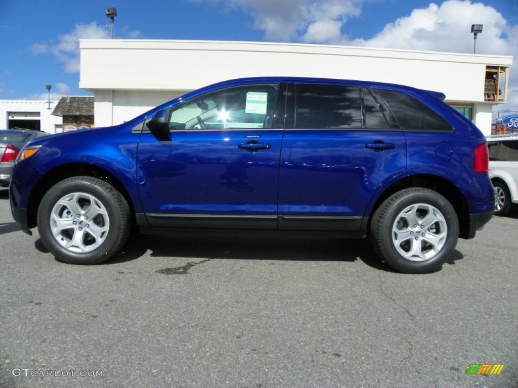 Ford edge 2014 sel package autos post