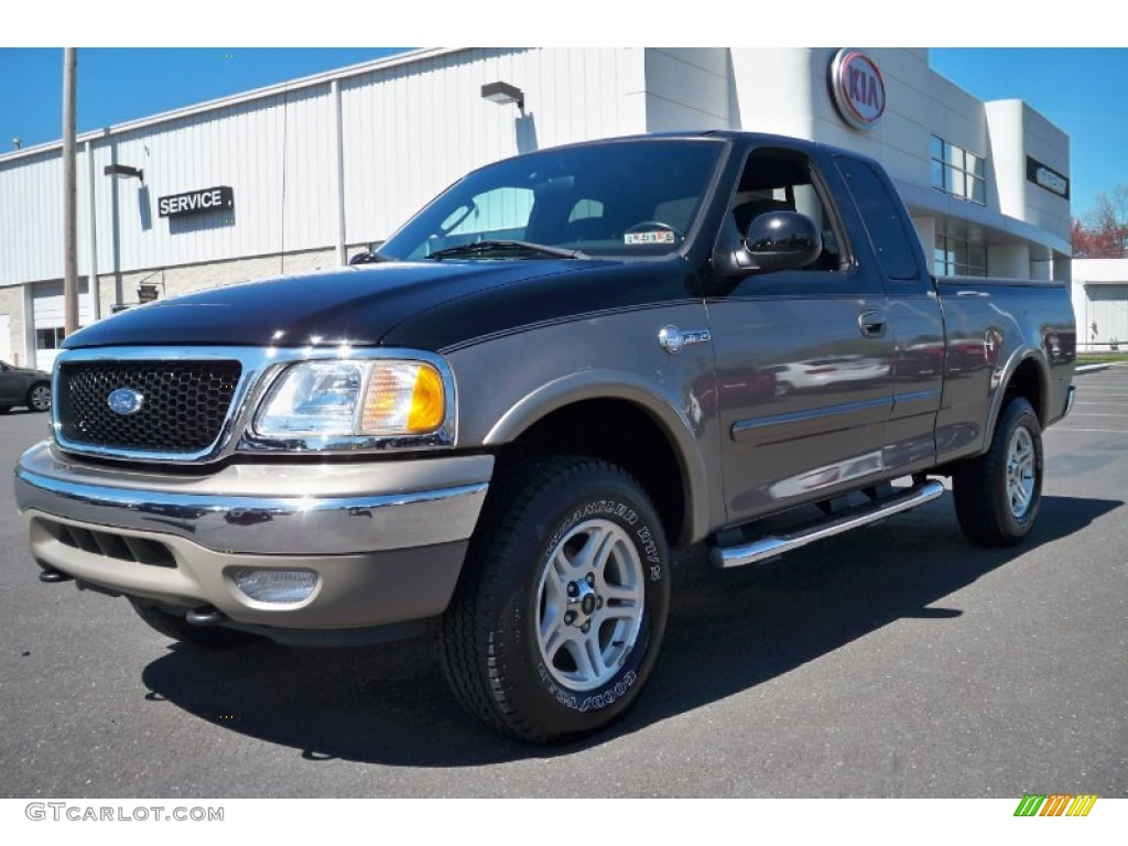 2003 ford f 150 heritage edition for sale autos post. Black Bedroom Furniture Sets. Home Design Ideas