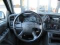 Dark Charcoal Dashboard Photo for 2006 Chevrolet Silverado 1500 #63250954