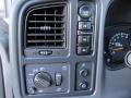 Dark Charcoal Controls Photo for 2006 Chevrolet Silverado 1500 #63250996
