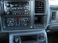 Dark Charcoal Controls Photo for 2006 Chevrolet Silverado 1500 #63251022