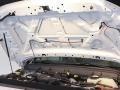 2012 White Platinum Metallic Tri-Coat Ford F250 Super Duty Lariat Crew Cab 4x4  photo #61