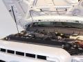 2012 White Platinum Metallic Tri-Coat Ford F250 Super Duty Lariat Crew Cab 4x4  photo #62