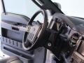 2012 White Platinum Metallic Tri-Coat Ford F250 Super Duty Lariat Crew Cab 4x4  photo #96