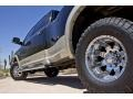 2010 Dodge Ram 3500 Laramie Crew Cab 4x4 Dually Wheel