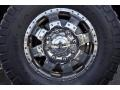 2010 Brilliant Black Crystal Pearl Dodge Ram 3500 Laramie Crew Cab 4x4 Dually  photo #12