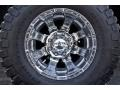 2010 Brilliant Black Crystal Pearl Dodge Ram 3500 Laramie Crew Cab 4x4 Dually  photo #13