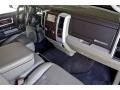 Light Pebble Beige/Bark Brown Dashboard Photo for 2010 Dodge Ram 3500 #63257737
