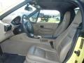 2002 BMW Z3 Beige Interior Interior Photo