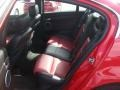 Onyx/Red Rear Seat Photo for 2009 Pontiac G8 #63261376
