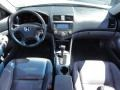 Graphite Pearl - Accord EX V6 Sedan Photo No. 30