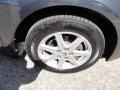 Graphite Pearl - Accord EX V6 Sedan Photo No. 34