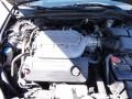 Graphite Pearl - Accord EX V6 Sedan Photo No. 35