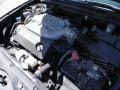 Graphite Pearl - Accord EX V6 Sedan Photo No. 36