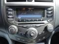 Graphite Pearl - Accord EX V6 Sedan Photo No. 43