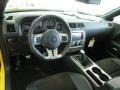 Dark Slate Gray Dashboard Photo for 2012 Dodge Challenger #63288695