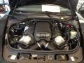2013 Panamera GTS 4.8 Liter DFI DOHC 32-Valve VarioCam Plus V8 Engine
