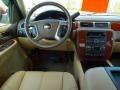 2009 Deep Ruby Red Metallic Chevrolet Silverado 1500 LTZ Crew Cab 4x4  photo #18
