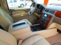2009 Deep Ruby Red Metallic Chevrolet Silverado 1500 LTZ Crew Cab 4x4  photo #23
