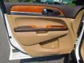 2009 White Opal Buick Enclave CXL  photo #11