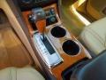 2009 White Opal Buick Enclave CXL  photo #12