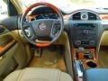 2009 White Opal Buick Enclave CXL  photo #19