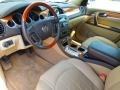 2009 White Opal Buick Enclave CXL  photo #29