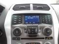Medium Light Stone Controls Photo for 2013 Ford Explorer #63311453