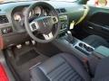 Dark Slate Gray Prime Interior Photo for 2012 Dodge Challenger #63312833